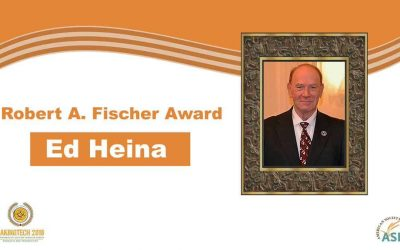 Robert A. Fischer Award