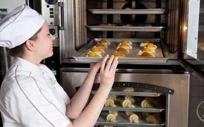 The French Pastry School…A Committed Partnership